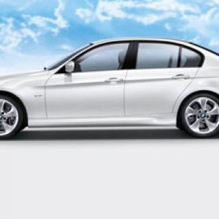 Skandinaviska favoriter - BMW, Audi och Toyota