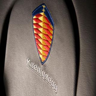 """""""Det är inte lilla Koenigsegg som tar över"""""""