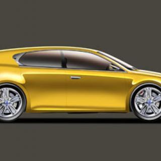 Läcka: Lexus CT 200h