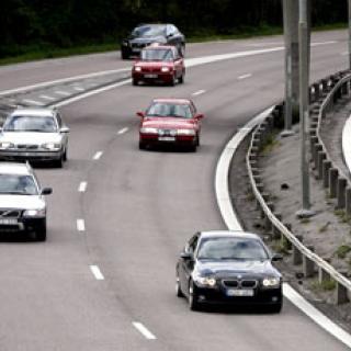 """Färre dödsfall i trafiken: """"Är glädjande"""""""