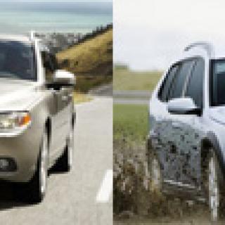 Allt fler köper ny bil