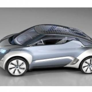 Renault Latitude – nytt flaggskepp