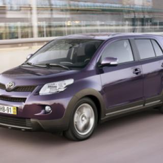 Bilarna med bäst och sämst whiplashskydd