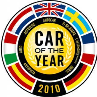 Toyota iQ favorit i Årets Bil-final