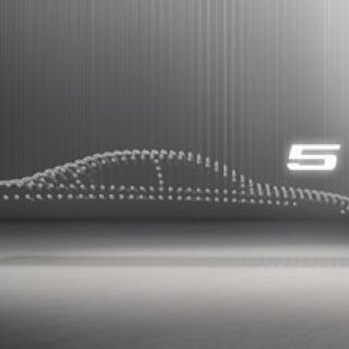 Skynket lyfts från nya BMW 5-serien