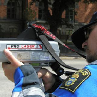 Polisen ökar takten – böter till 2 500