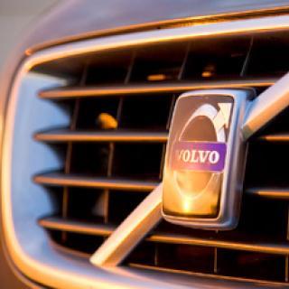 Volvo säger upp 150