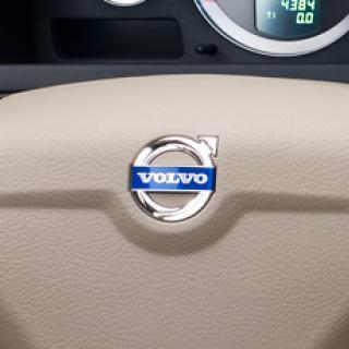 Volvo behåller rättigheter för teknik