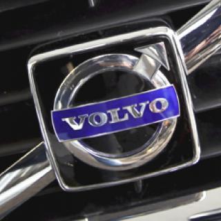 Volvo ökar i Europa