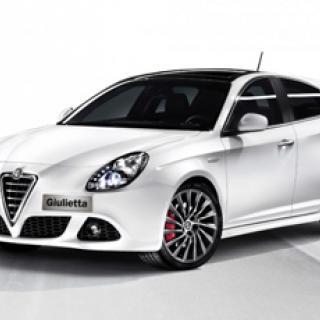 """""""Volkswagen vill köpa Alfa Romeo"""""""