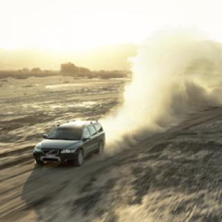 Volvos växellådor kan sluta fungera