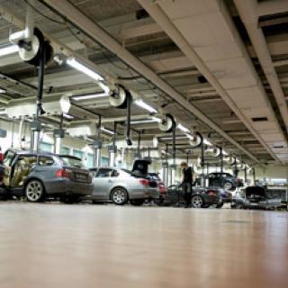 Produkttest: Lampbyte i 43 bilmodeller