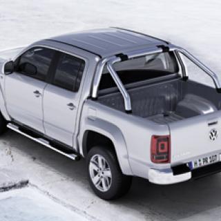 2010: Volkswagen