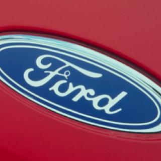 Ford Start Concept bantar motorstorleken