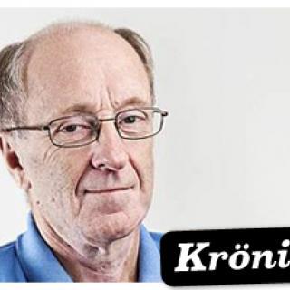"K-G BERGSTRÖM: ""Absurd prioritering"""