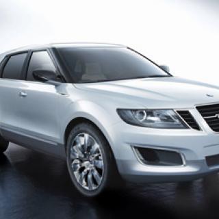 Nytt bud på Saab - från Luxemburg