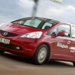 Semestertest: Opel Astra