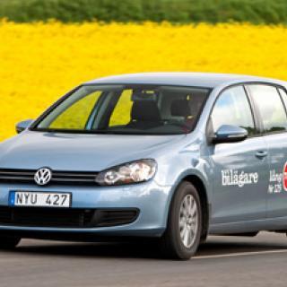 Volkswagen Amarok - Vi Bilägare provkör