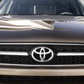 Skenande Toyota kan orsakats av förare