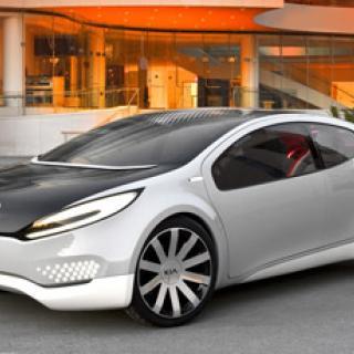 Provkörning: Kia Sportage 2,0 CRDi AWD