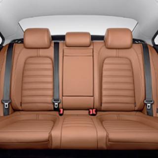 Årets miljöbästa bil: VW Passat Ecofuel