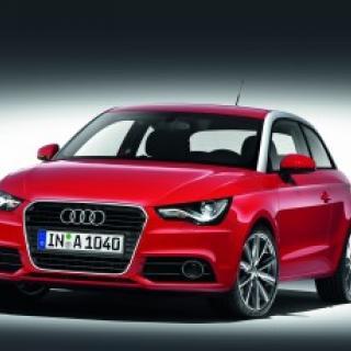 2010: Audi