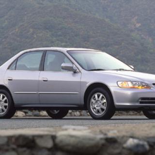Nissan återkallar 540 000 bilar