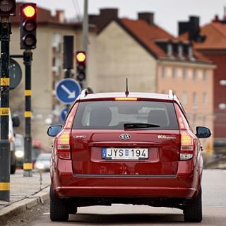 Volvos påstående är inte sant