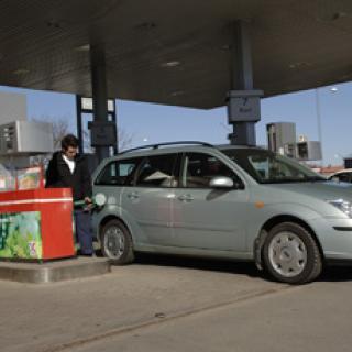 Bilfrågan: Nackdelar med biopower-motor?