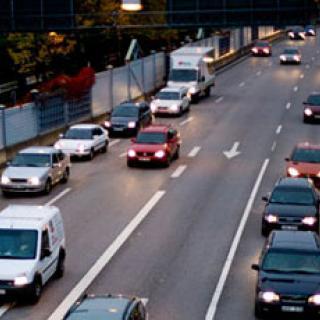 Varje år dödas 1.3 miljoner människor i trafiken