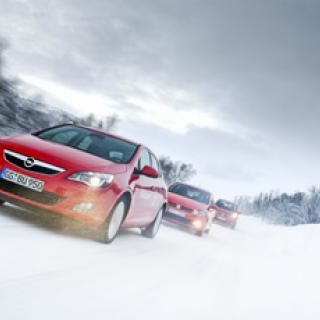 Nya svenska bilar blir allt renare