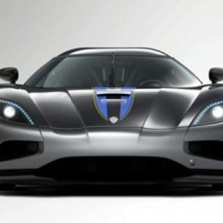 Koenigsegg ger ljus i Saabmörker
