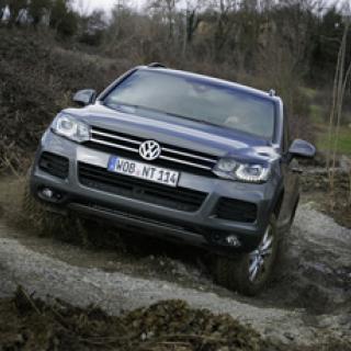 Provkörning: Volkswagen Golf TDI Bluemotion Technology