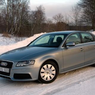 Audi A1 - ny minsting för moderna människor