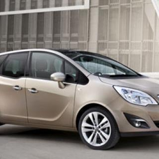 Provkörning: Opel Insignia Sports Tourer 4x4 2.0 CDTI