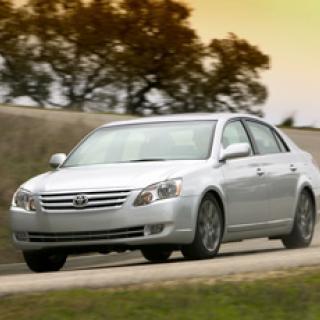 Skenande Toyota kan vara bluff