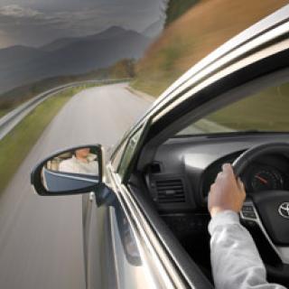 Bilfrågan: Spåra bilen?