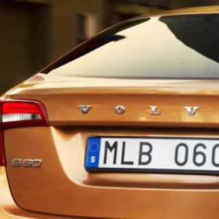 Volvo S60 Cabriolet?