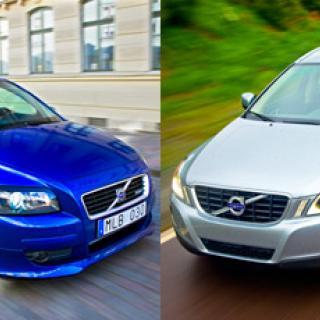 Årets dyrgrip: Volvo XC60