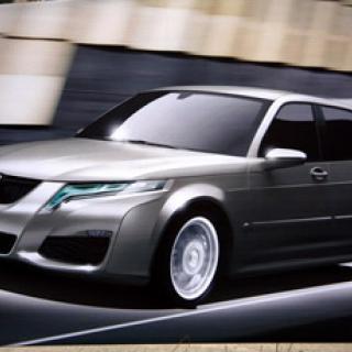 Saab cabriolet snålare