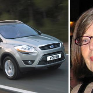 EXPERTPANELEN:<br>Den här bilen ska du köpa, Ann-Louise!