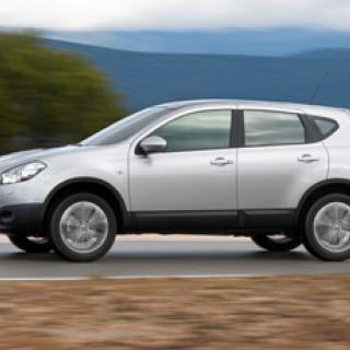 """Nissan: """"Rutiner rycktes upp med rötterna"""""""