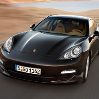 Här är nya Porsche Cayenne