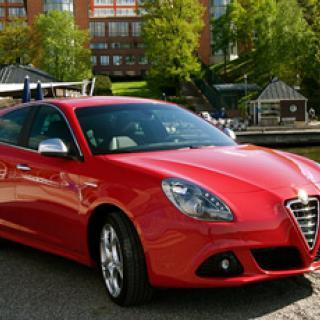 Fiat Uno gör comeback
