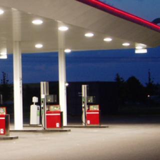 E85 billigare än bensin