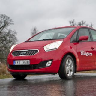 Bakslag för Kia - 19 000 bilar i riskzonen