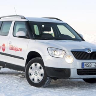 Bilfrågan: Nya bultar till däck?