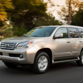 Toyota återkallar 17 000 Lexus HS 250h