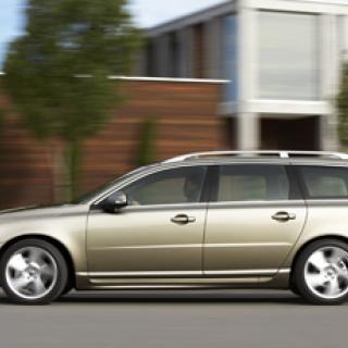 Topplista maj 2010: Mest sålda bilarna