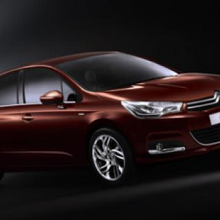 Citroën DS4 nu officiell